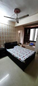 Bedroom Image of Mr Ravi in Goregaon East
