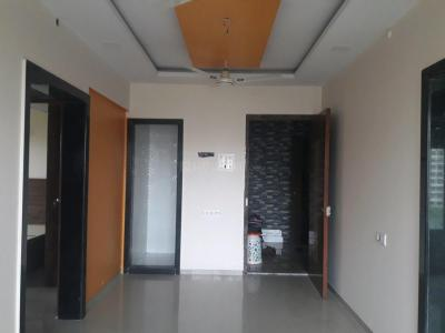 Gallery Cover Image of 1340 Sq.ft 2 BHK Apartment for rent in Ulwe for 15500