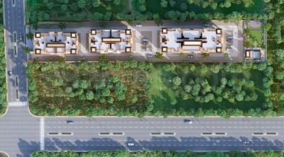 Gallery Cover Image of 602 Sq.ft 1 BHK Apartment for buy in Chikhali for 2555000