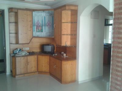 Gallery Cover Image of 610 Sq.ft 1 BHK Apartment for rent in Kandivali East for 24500