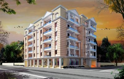 Gallery Cover Image of 1790 Sq.ft 3 BHK Apartment for buy in Masab Tank for 9271000