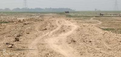 2677 Sq.ft Residential Plot for Sale in Lalbagh, Patna