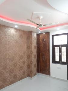 Gallery Cover Image of 770 Sq.ft 3 BHK Independent Floor for buy in Nawada for 3800000