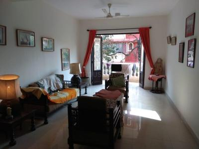 Gallery Cover Image of 1097 Sq.ft 2 BHK Apartment for buy in Taleigao for 9000000