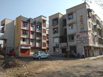 Gallery Cover Image of 545 Sq.ft 1 BHK Apartment for rent in Kalyan East for 4200