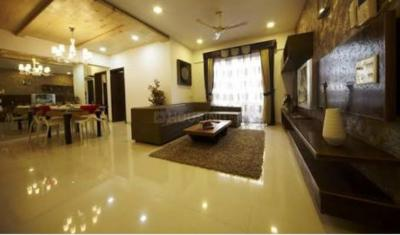 Gallery Cover Image of 1750 Sq.ft 3 BHK Apartment for rent in Shivaji Nagar for 42000