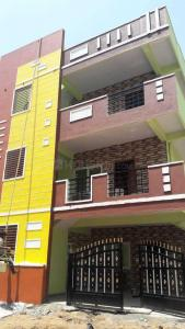 Gallery Cover Image of 1200 Sq.ft 3 BHK Independent Floor for rent in Kattigenahalli for 17000