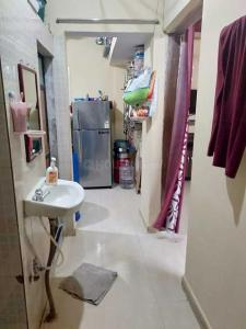 Gallery Cover Image of 450 Sq.ft 1 RK Apartment for buy in Vasai West for 2250000
