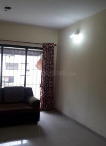 Gallery Cover Image of 900 Sq.ft 2 BHK Apartment for rent in Blue BirdHousing, Thane West for 25000