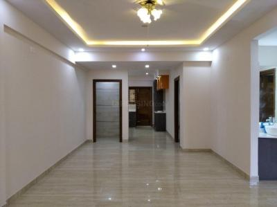 Gallery Cover Image of 1290 Sq.ft 2 BHK Apartment for buy in Kumaraswamy Layout for 6770000