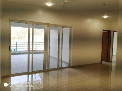 Gallery Cover Image of 1555 Sq.ft 3 BHK Apartment for buy in VTP Celesta, Mohammed Wadi for 10200000
