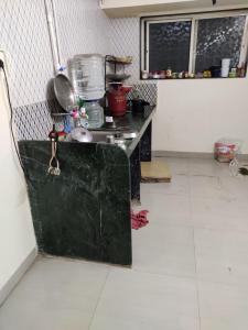 Kitchen Image of Sakshi Samarth Residential Khedekar Industrial Area Narhe in Narhe