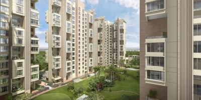 Gallery Cover Image of 1935 Sq.ft 3 BHK Apartment for buy in Supreme Belmac Residences A, Wadgaon Sheri for 16500000