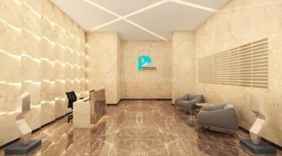 Gallery Cover Image of 680 Sq.ft 1 BHK Apartment for buy in Pabal Poonam Vista, Virar West for 3350000