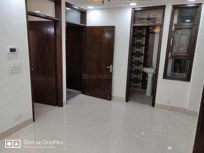 Gallery Cover Image of 1125 Sq.ft 3 BHK Independent Floor for buy in Chhattarpur for 5800015