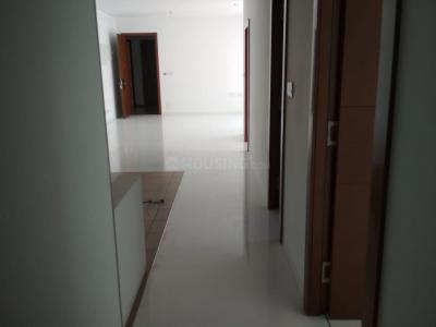 Gallery Cover Image of 861 Sq.ft 2 BHK Apartment for buy in Concorde Spring Meadows, Jalahalli for 5400000