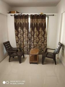 Gallery Cover Image of 425 Sq.ft 1 RK Apartment for rent in Siddhartha Nagar for 3500