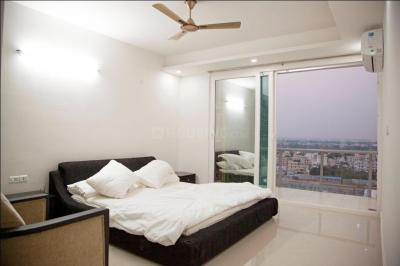 Gallery Cover Image of 1432 Sq.ft 3 BHK Independent House for buy in Aliens Space Station Township, Tellapur for 14258768