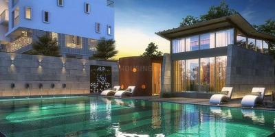 Gallery Cover Image of 1147 Sq.ft 2 BHK Apartment for buy in Pristine Pronext, Wakad for 7700000