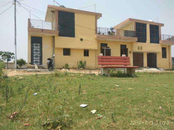 Building Image of 510 Sq.ft 2 BHK Independent House for buy in Naya Ganj for 1150000