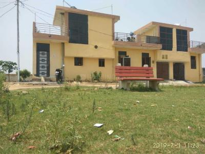 Gallery Cover Image of 510 Sq.ft 2 BHK Independent House for buy in Lal Kuan for 1149000