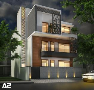 Gallery Cover Image of 1850 Sq.ft 3 BHK Independent Floor for buy in Sector 47 for 15000000