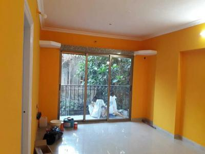 Gallery Cover Image of 800 Sq.ft 2 BHK Apartment for rent in Santacruz East for 47000