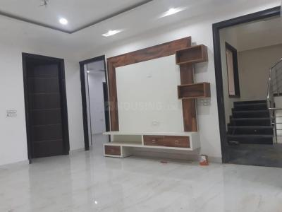 Gallery Cover Image of 1377 Sq.ft 3 BHK Independent Floor for buy in Sector 49 for 4500000