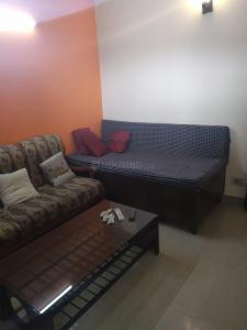 Gallery Cover Image of 466 Sq.ft 1 BHK Independent Floor for rent in Lajpat Nagar for 16000
