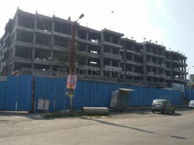 Gallery Cover Image of 465 Sq.ft 1 RK Apartment for buy in Nalasopara West for 2450000