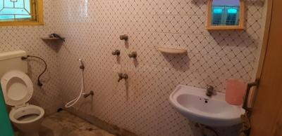Bathroom Image of PG 4543945 Magarpatta City in Magarpatta City