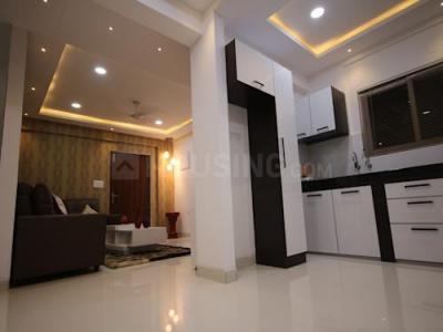 Hall Image of 1050 Sq.ft 2 BHK Apartment for buy in Rhoda Mistri Nagar for 3675000