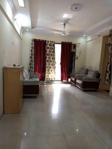 Gallery Cover Image of 640 Sq.ft 1 BHK Apartment for rent in Nerul for 18000