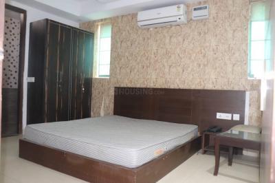 Bedroom Image of Shobha Girls PG in Sector 31