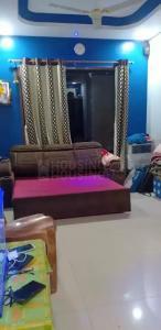Gallery Cover Image of 550 Sq.ft 1 BHK Apartment for buy in Guru Vihar, Vasai East for 3100000