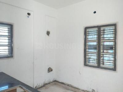 Gallery Cover Image of 400 Sq.ft 1 RK Independent Floor for rent in Hebbal Kempapura for 5000