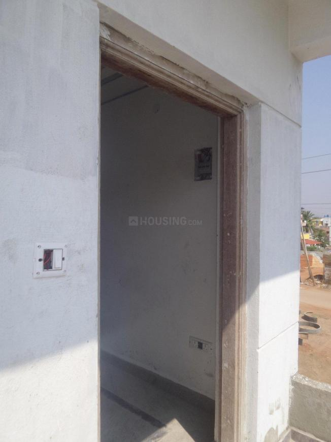 Main Entrance Image of 900 Sq.ft 2 BHK Independent Floor for buy in Tippenahalli for 6300000