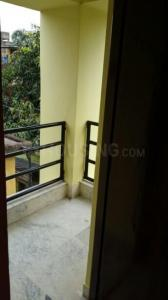 Gallery Cover Image of 750 Sq.ft 2 BHK Apartment for rent in Tollygunge for 15000
