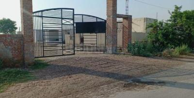 540 Sq.ft Residential Plot for Sale in Sector 89, Faridabad