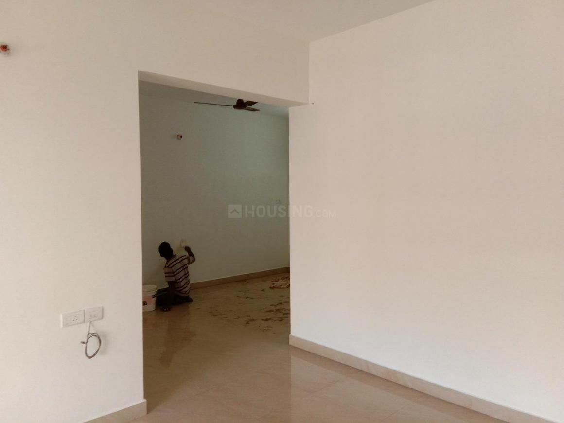 Living Room Image of 1300 Sq.ft 2 BHK Apartment for rent in Kovilambakkam for 24000