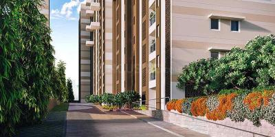 Gallery Cover Image of 667 Sq.ft 2 BHK Apartment for buy in Mahindra Vicino A3A4, Andheri East for 22000000