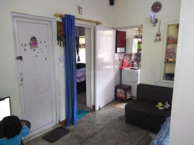 Gallery Cover Image of 420 Sq.ft 1 BHK Apartment for buy in Vasundhara Enclave for 4400000