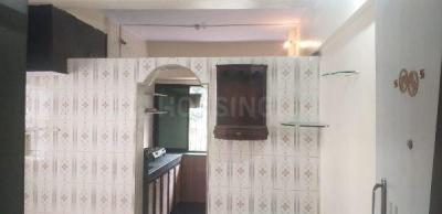 Gallery Cover Image of 275 Sq.ft 1 RK Independent House for rent in Powai for 12000