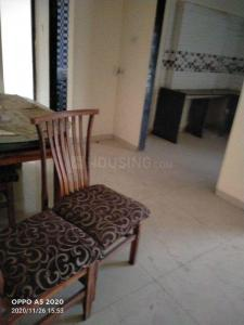 Gallery Cover Image of 1560 Sq.ft 3 BHK Apartment for rent in Ulwe for 15000