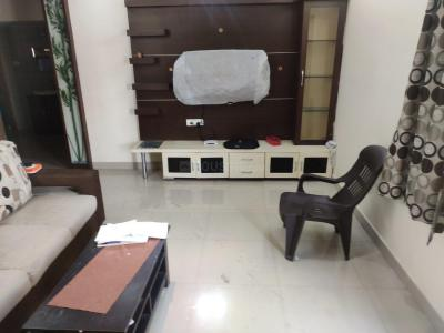 Gallery Cover Image of 1650 Sq.ft 3 BHK Apartment for rent in Gachibowli for 40000