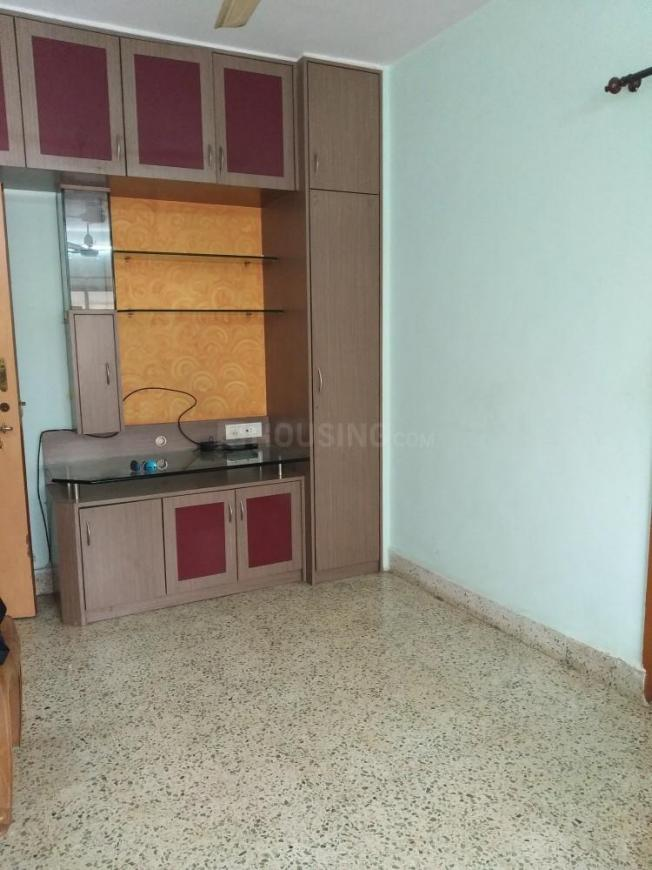 Living Room Image of 675 Sq.ft 1 BHK Apartment for rent in Chembur for 33000