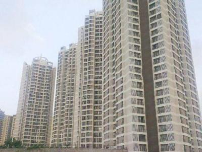 Gallery Cover Image of 900 Sq.ft 2 BHK Apartment for rent in Dynamix Parkwoods, Thane West for 24000