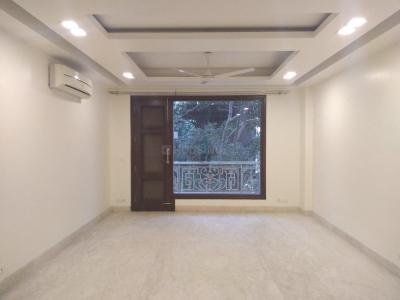 Gallery Cover Image of 1800 Sq.ft 3 BHK Independent Floor for buy in Kalkaji for 28000000
