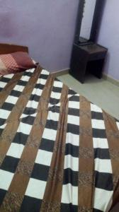 Bedroom Image of Sanjay Guest House2 in Park Town