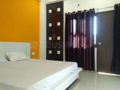 Gallery Cover Image of 1000 Sq.ft 2 BHK Apartment for rent in Madhu MilindSociety, Kondhwa for 16000